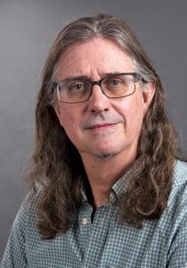 Mark Portrait