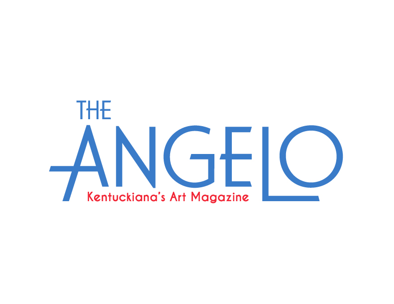 Angelo Logo by Kyle Shook