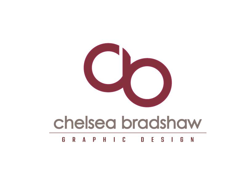 Chesea Bradshaw Personal Lettermark