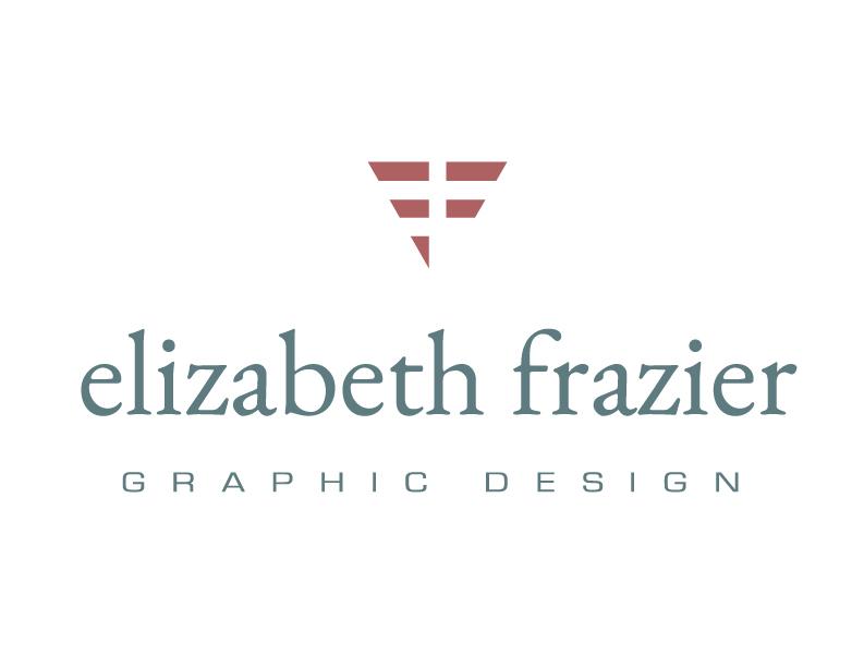 Elizabeth Frazier Personal Lettermark